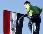Syria wpuści obserwatorów. Boi się sankcji?