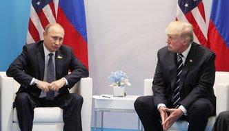 Trump jest nieugięty. USA nie zniosą sankci wobec Rosji