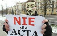 ACTA powraca do Brukseli. Ciche cenzurowanie internetu?