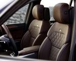 Mercedes GL kolejnej generacji zadebiutuje w Nowym Jorku