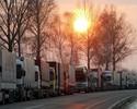 Wiadomości: Rosja chce większej liczby zezwoleń dla przewoźników. Polska mówi dość