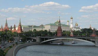 Rosja chce mieć swój GPS. Kolejna rakieta wystrzelona
