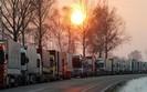 Rosja chce większej liczby zezwoleń dla przewoźników. Polska mówi dość
