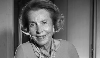 Odeszła najbogatsza kobieta świata. Szefowa L'Oreal  zmarła w wieku 94 lat