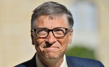 Gates przekazał blisko 5 mld dolarów na cele charytatywne. Sprzedał 38 proc. swoich udziałów