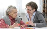 Aplikacje dla chorych na demencję sposobem na poprawę opieki
