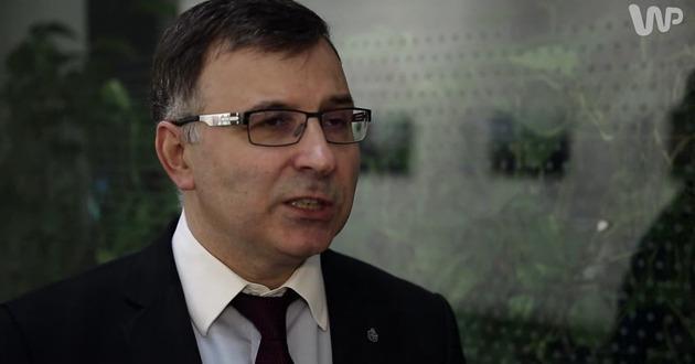 Zbigniew Jagiełło na czele największego polskiego banku stoi od października 2009 roku.