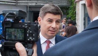 Komisja śledcza ds. wyłudzeń VAT? Cięta riposta na słowa Morawieckiego