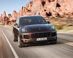 Porsche - potężna dawka sportowych emocji
