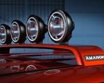 Dla zapalonych kajakarzy  Volkswagen Amarok Canyon Concept