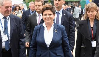 Nadwyżka budżetu sięga 5 mld zł. Szydło: To efekt mądrej i dobrej polityki