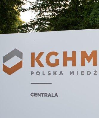 Zatrudnienie w centrali KGHM w górę. 48 nowych etatów, bo trzeba wzmacniać nadzór
