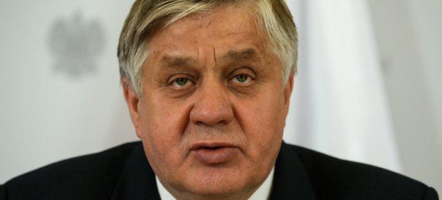 Minister rolnictwa zwala winę za słaby wynik aukcji na... genetykę.