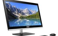 ASUS przedstawia nowe modele komputerów PC AiO