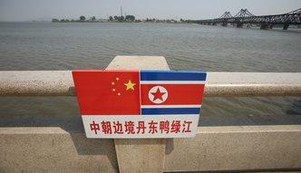 Zakaz eksportu gazu, ograniczenie handlu ropą. Chiny odcinają się od Korei Płn.