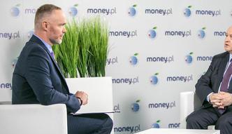 """Kredyty dalej będą drożały. Prezes ZBP: """"Oprócz inflacji winne tsunami regulacyjne"""""""