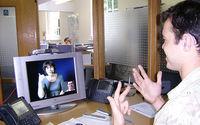 Rękawica tłumaczy język migowy na pisany