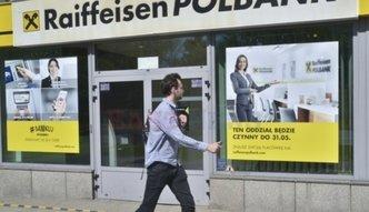 Raiffeisen Polbank startuje na giełdę. Najpierw sprawdzi jaki jest popyt na akcje