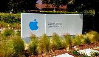 Apple nie przekonał inwestorów do nowego produktu. Kurs akcji w dół