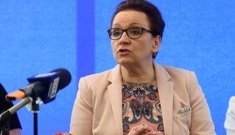 Zwolnienia nauczycieli. Nowoczesna chce informacji od minister edukacji
