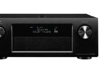 Denon:  AVR-X5200W i AVR-X4100W - amplitunery kina domowego klasy premium z przełomowym Dolby Atmos