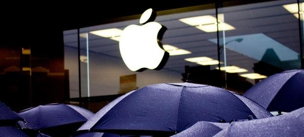 Apple czuje się bezpiecznie pod irlandzkim parasolem podatkowym. Pytanie, jak długo?