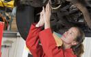 Instalator systemów gazowych przeznaczy zysk na dywidendę