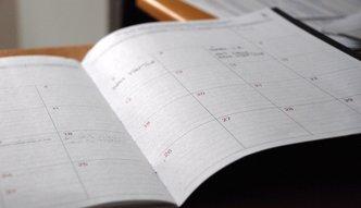 Kalendarz podatnika 2017. Do kiedy rozliczyć PIT?