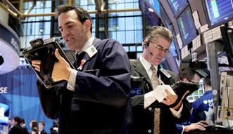 Wall Street na historycznych szczytach. Inwestorzy już spekulują, kto będzie premierem Francji
