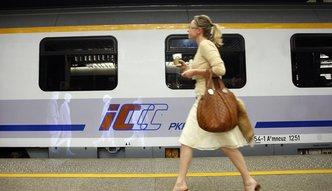 Kolej wraca do łask. Tak dużo pasażerów nie było od 10 lat