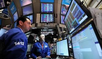 Wyniki amerykańskich spółek lepsze od prognoz. Giełda bije rekordy