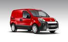 Flota samochodów Fiat dla Telecom Italia.