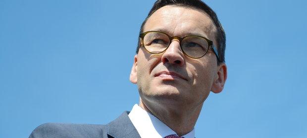 W 2018 r. wielkich obniżek podatków nie będzie. Wicepremier Morawiecki planuje za to skokowy wzrost wydatków i inwestycji