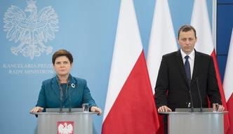 Największe projekty infrastrukturalne w historii Polski. Port w Baranowie przyćmi je wszystkie