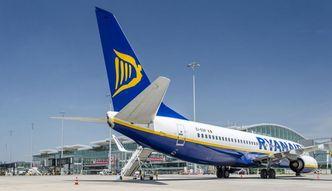 Ryanair odwołuje setki lotów. Prezes Urzędu Lotnictwa Cywilnego chce wyjaśnień