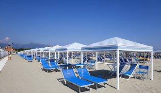 Za pobyt na plaży trzeba płacić. I to nawet 1000 euro dziennie