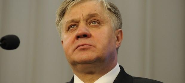 Krzysztof Jurgiel, minister rolnictwa