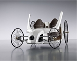 Kapsuła innowacji Mercedesa