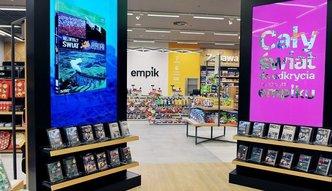 Empik otworzy trzy sklepy FutureStore do końca roku
