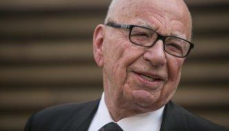 Brytyjczycy nie chcą u siebie więcej Murdocha. Przejęcie telewizji Sky wstrzymane
