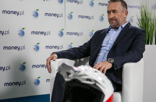 Rafał Sonik dla money.pl: Trwają gospodarcze mistrzostwa świata. Kapitał ma znaczenie