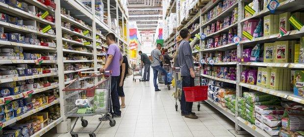 Dynamicznie rośnie sprzedaż detaliczna w Polsce.
