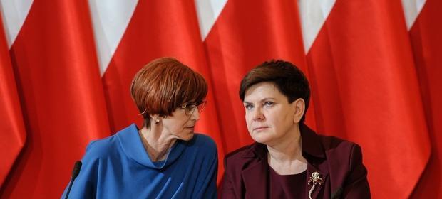 500+ ma ratować dzietność w Polsce. Nigdzie w Europie to jednak nie działa