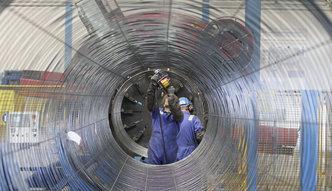Szef OMV: Nord Stream 2 nieodzowny, Ameryka nie ma prawa weta