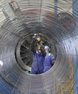 Polska bezpieczna energetycznie? Największe zagrożenie to porozumienie Rosja-Niemcy