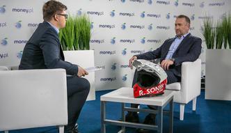 Rafał Sonik dla money.pl: Wypowiedzi wicepremiera Morawieckiego są satysfakcjonujące. Chce słuchać przedsiębiorców