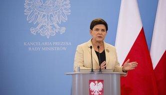 Nagroda Człowieka Roku Forum Ekonomicznego w Krynicy. Premier Szydło laureatką