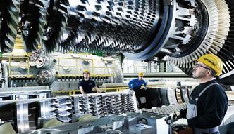 Siemens rezygnuje z Rosji. Powód? Strach przed sprzedażą produktów na Krym