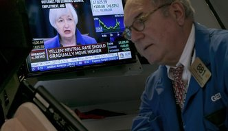 Inwestorzy poznali raport po posiedzeniu Fed. To poprawiło ich nastroje