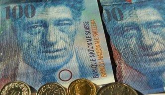 Pomoc dla frankowiczów bez podatku. Jest stanowisko resortu finansów